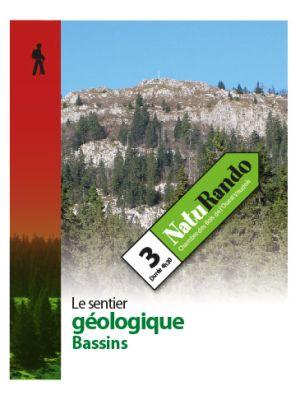 N°3, le sentier géologique de Bassins